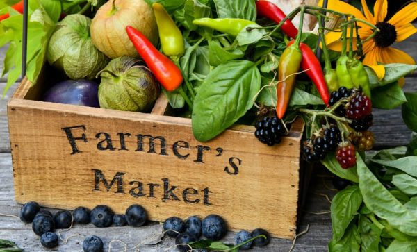 Farmers Market Mackay